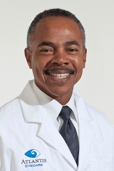 Ophthalmologist Orange County, Dwayne K. Logan, M.D.