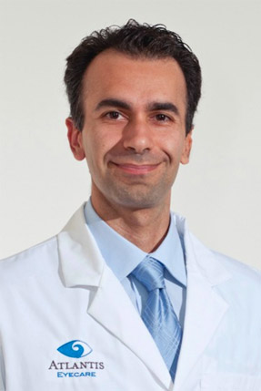 Eye Surgeon Huntington Beach, Hani Salehi-Had, M.D.